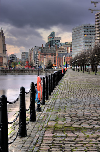 Liverpool waterfront by John_Kennan.