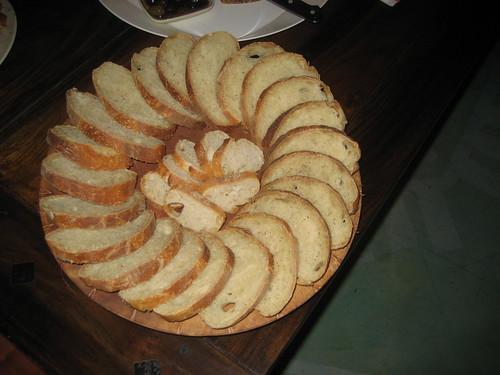 bread swirl!