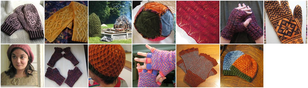 Other Knits 2007