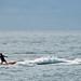Surf tiré par un Jet Ski