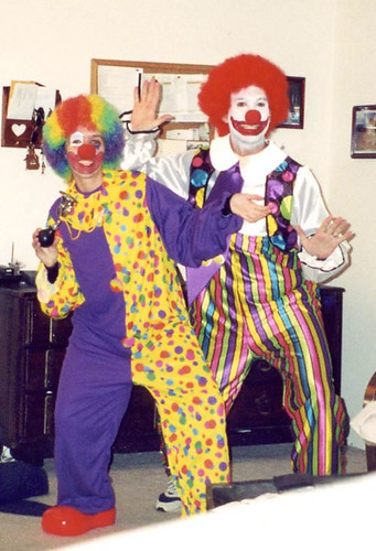 Capn Clown