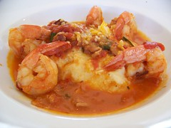 Lowcountry Shrimp & Grits