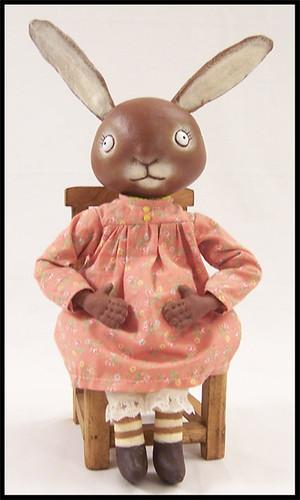 Bunny Girl 002