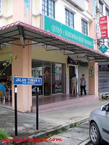 Quinn at Jalan Toman 6