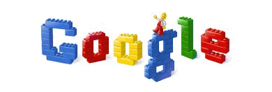 Google's Best Looking Logo Ever