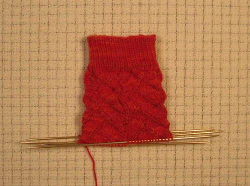 Fawkes sock