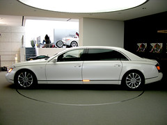 Maybach 62S (Rotaermel) Tags: california birthday trip travel family wedding summer vacation baby canada london art beach mercedes benz australia porsche sindelfingen maybach 62s rotaermel