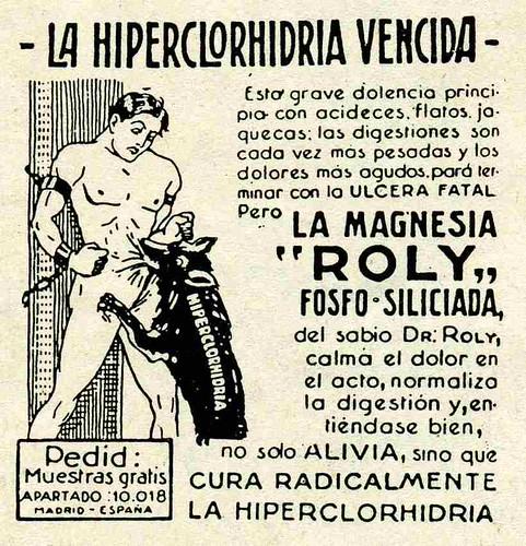 hiperclorhidria