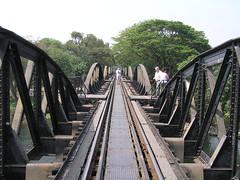 P3130645 (KAI0831) Tags: bridge river thailand kwai