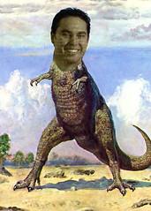 Mothnersaurus!
