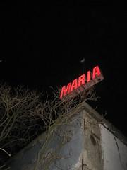 Club Maria Berlin