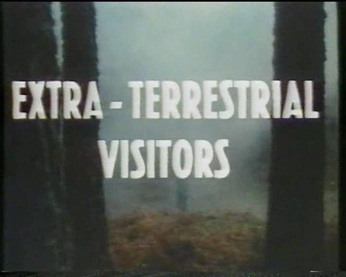 Pod People a k a  Extra Terrestrial Visitors  1983 / VHSRip preview 1