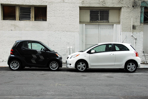 Debate Yaris Vs Smart Car Please Help Toyota Yaris Forums