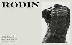 Rodin - SoFoBoMo 08, in the can