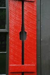 Maker's Mark (Joe Shlabotnik) Tags: kentucky shutters 2008 makersmark faved may2008