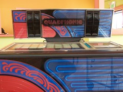 Voodoo Quadrophonic
