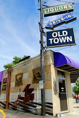 Old Town Liquor