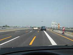 A113: Anfahrt