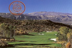 Red Sky Golf Club, Wolcott, Colorado
