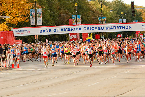 Chicago Marathon 017