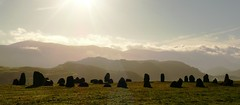 Castlerigg Stone Circle (ClareEliza) Tags: ancient october cumbria keswick stonecircle castlerigg druids 1on1photooftheweek 1on1photooftheweekoctober2008