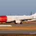 Norwegian Air International | Boeing 737-86N | EI-FHO