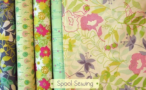 Spool Sewing