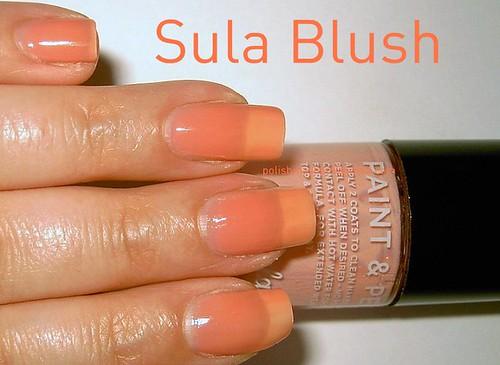 Sula Blush