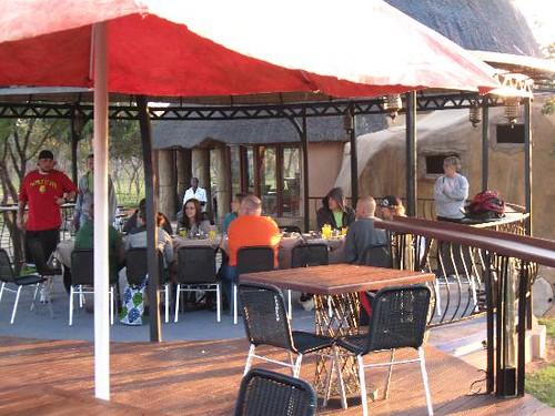 Livingstone Budget Hotels