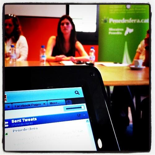Les TIC transformen l'empresa tradicional #Penedesfera