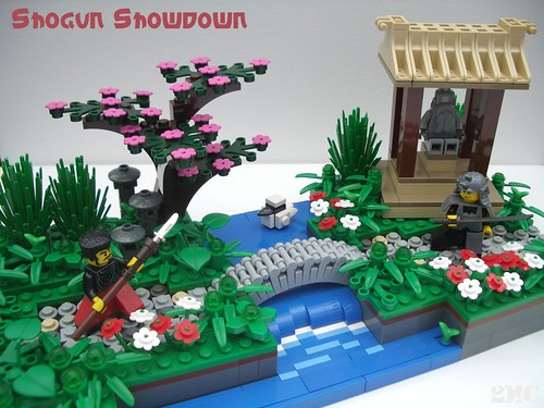 Shogun Showdown
