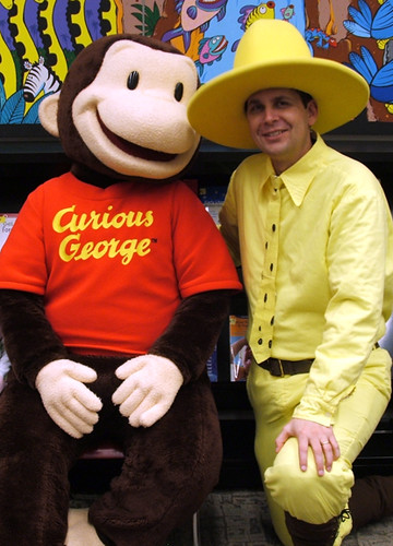 Curious George & TMITYH