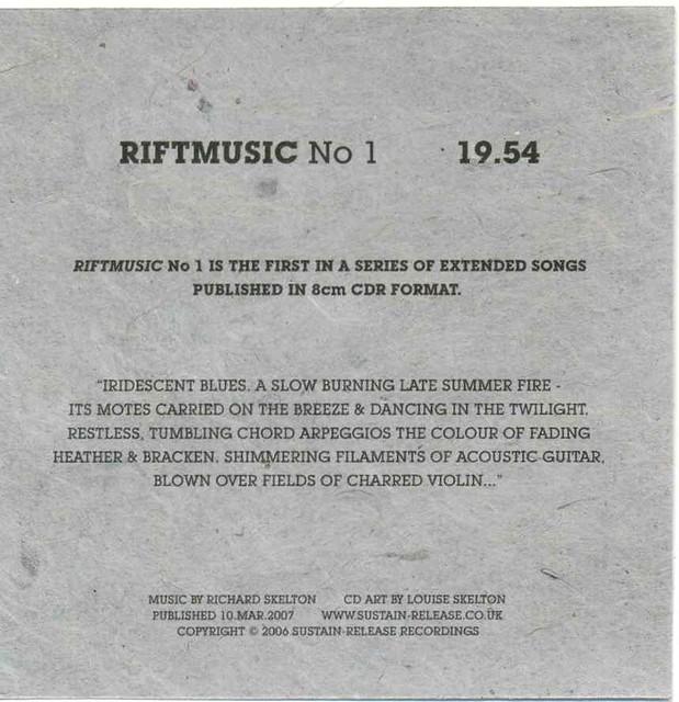 Riftmusic - Riftmusic