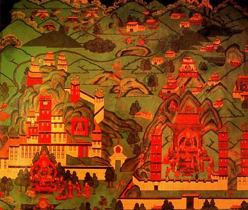 1649399200 8215dfad0d Potala Palace   Tibet