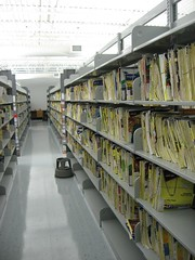 ReferenceUSA's phone book library