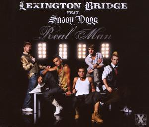 Lexington Bridge - Real man