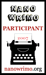 Writing a Novel in one month start by iHanna #nanowrimo