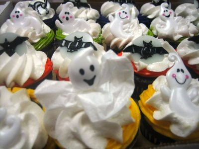 halloween recipes with pictures topper