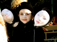 Halloween Parade 2007