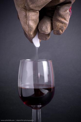 Dry Ice and Liquide Nitrogen