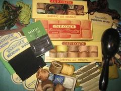 darning kit