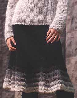 Fjara Skirt