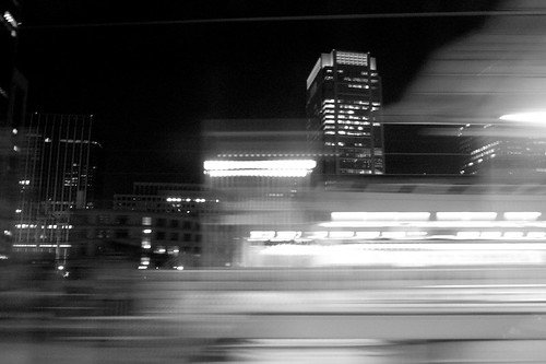 東京の夜(Tokyo night, Tokyo Station)