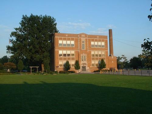 William Cullen Bryant cleveland school
