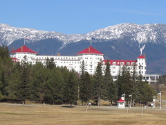 Mount Washington Bretton Woods
