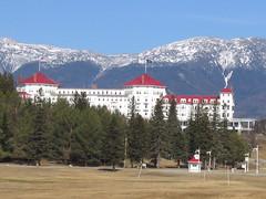 Mount Washington Bretton Woods