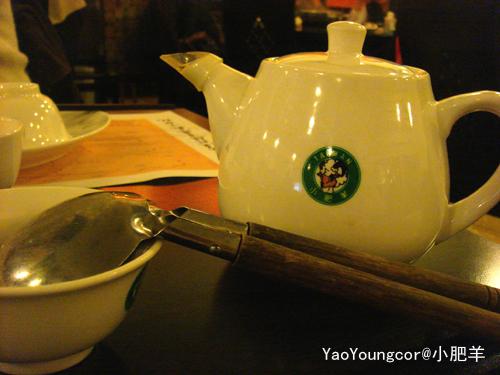 竹北。小肥羊火鍋