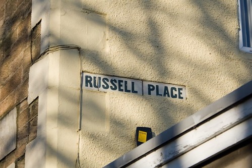 Russell Place