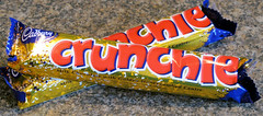 Crunchie Bar 2419