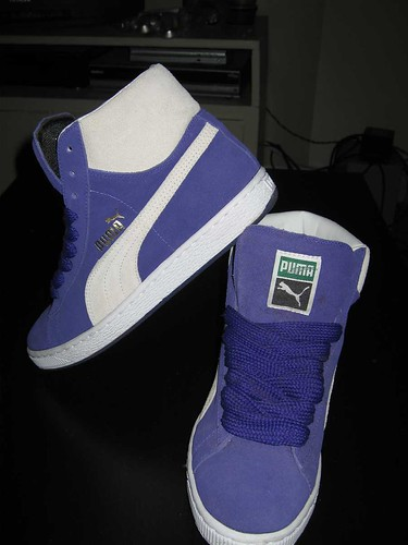 deep purple puma hi-tops